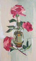 prints of flowers for sale sheila graber red roses